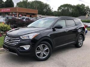 2015 Hyundai Santa Fe XL-7 PASSENGER-NO ACCIDENTS- ONLY 46KMS
