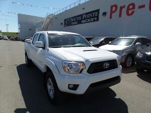2013 Toyota Tacoma TRD Sport | Bluetooth | Heated Seats