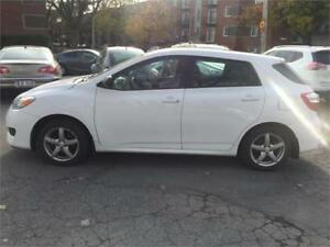 2013 Toyota Matrix*Auto*Bluetooth*A/C*$48/Sem.