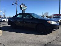 Toyota Camry LE***AUTOMATIC-EQUIPEE*** 2003