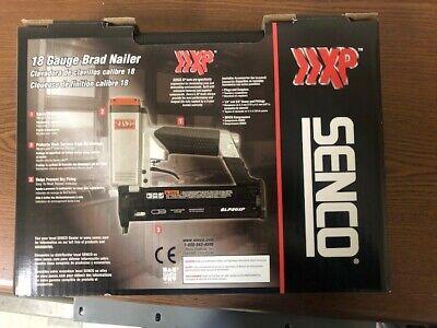 430101n Slp20xp 18 Gauge Brad Nailer