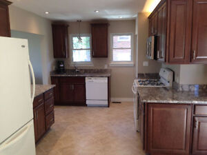 **Open House Sunday June 25: 2-5pm**  Renovated!...Huge yard!