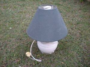 Bedside Table Lamp $8 Albion Brisbane North East Preview