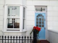 Kemp Town 2 Bedroom Luxury Property, OUTSIDE PATIO with All Bills Included