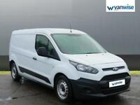 2015 Ford Transit Connect 1.5 TDCi 100ps ECOnetic Van Diesel white Manual