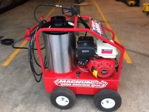 New Easy-Kleen Gold Magnum 4000 Hot Water Pressure Washer