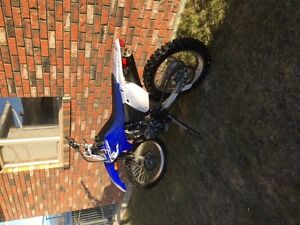 2013 Yamaha TTR230. Like New