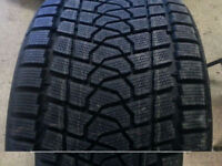 GREAT WINTER TIRES! 275/60R20 ONLY $195! TONS OF SIPING !