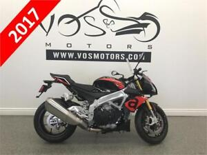 2017 Aprilia Tuono 1100 RR- Stock#V2754-**Free Delivery in GTA