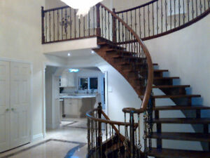 Home Renovation Service - Luxor Design & Reno