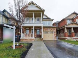 4 B/R Detached House for sale (Bovaird Dr And Creditview Rd)