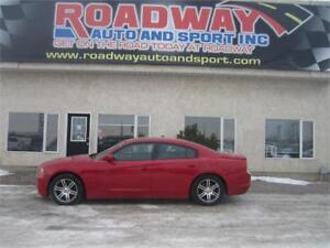 2012 Dodge Charger SXT Plus   PST Paid!