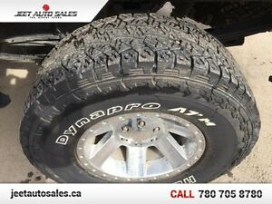 2006 GMC Sierra 1500 SLT 4x4 Crew Cab V-MAX Lifted Loaded !! Edmonton Edmonton Area image 16