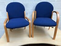 Excellent Condition Office Chairs