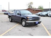 2007 Chevrolet Colorado*Certified*E-Tested*2 Year W
