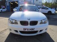 BMW 118d PERFORMANCE EDITION