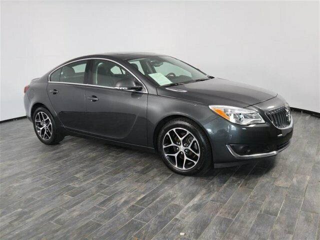 Image 4 Voiture American used Buick Regal 2017