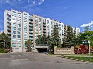 1 BR 2WR - Richmond Hill Condo at 51 Baffin Crt.