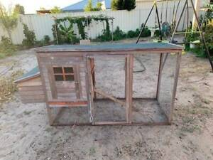 Used Chicken coop