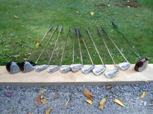 Set de golf Gaucher