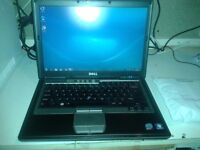dell d630 spares