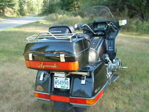 Goldwing Aspencade For Sale