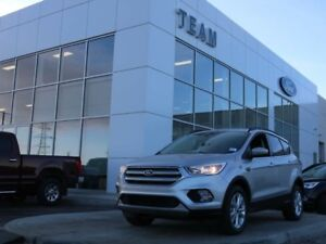2018 Ford Escape SE, 200A, SYNC, HEATED FRONT SEATS, POWER SEAT,