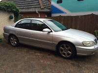 Reluctant Sale - Vauxhall Omega Sport 2.2 Automatic