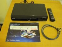 Humax YouView DTR-T1000 Recorder