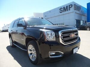 2016 GMC Yukon SLT 4WD, PST paid, Nav, leather, sunroof, back up