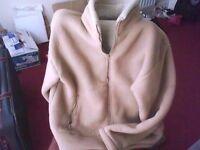 **Trousers/**Fleece jackets/coats**