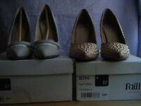 Faith Shoes *BRAND NEW*