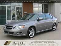 2008 Subaru Legacy Limited AWD ***LOW KM***