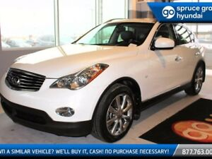 2014 Infiniti QX50 QX50 AWD JOURNEY LEATHER LOADED EDITION