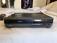 Hitachi Video Plus Recorder