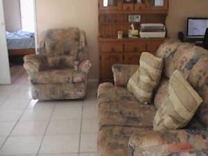 LOUNGE SUITE Nanango South Burnett Area Preview