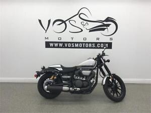 2015 Yamaha Bolt- Stock #V2566-Free Delivery in the GTA**