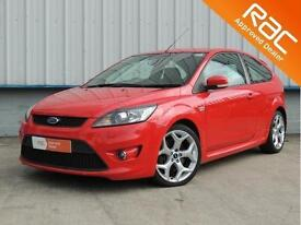 2008 FORD FOCUS 2.5 ST-3 HATCHBACK PETROL
