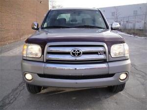 2005 TOYOTA TUNDRA SR5-AMAZING CONDITION FULLY LOADED