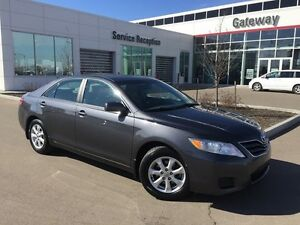 2010 Toyota Camry I4 Sunroof, Bluetooth, Cruise