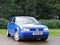 Volkswagen Golf MK4 1.8T 20V *RECARO**ELECTRIC SUNROOF*