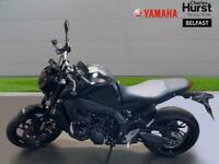 2021 Yamaha MT-09 Mt-09 Abs (21My) Roadster Petrol Manual