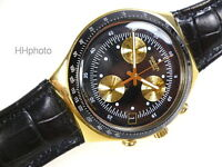 Swatch irony chrono James bond