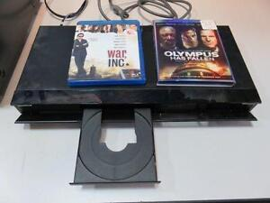 NEW SONY Blu-Ray Player with HDMI Cord