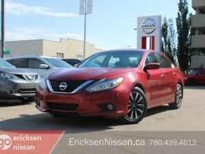 2016 Nissan Altima SV l Backup Camera l Heated Seats