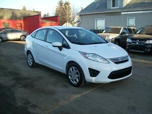 2013 Ford Fiesta SE/4DR/AUTO/$31 WEEKLY/APPLY NOW Edmonton Edmonton Area image 9