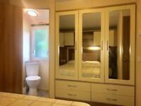 PRE-LOVED static caravan | HOLIDAY HOME 12 month season CARAVAN PARK!