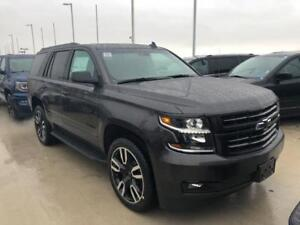 2018 Chevrolet TAHOE RST 6.2 Performance Premier edition 420 HP