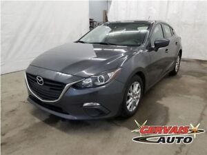 Mazda MAZDA3 GS-SKY Sport A/C MAGS Hatchback 2014