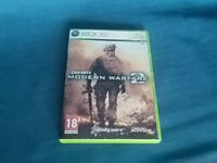 Call of Duty - Modern Warefare 2 XBox 360 Game